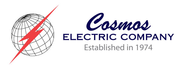 Cosmos Electrical Company.