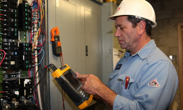 Electrical Contractor in The Durham Region.