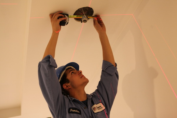 Mississauga Electricians