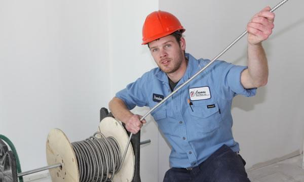 Toronto Electricians.