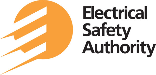 Electrical Safety Authority and Cosmos Electrical.